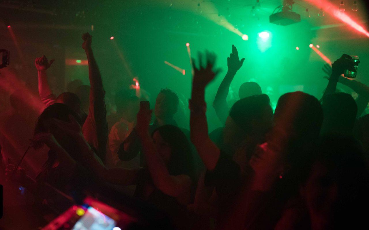 Club Bellevue photo