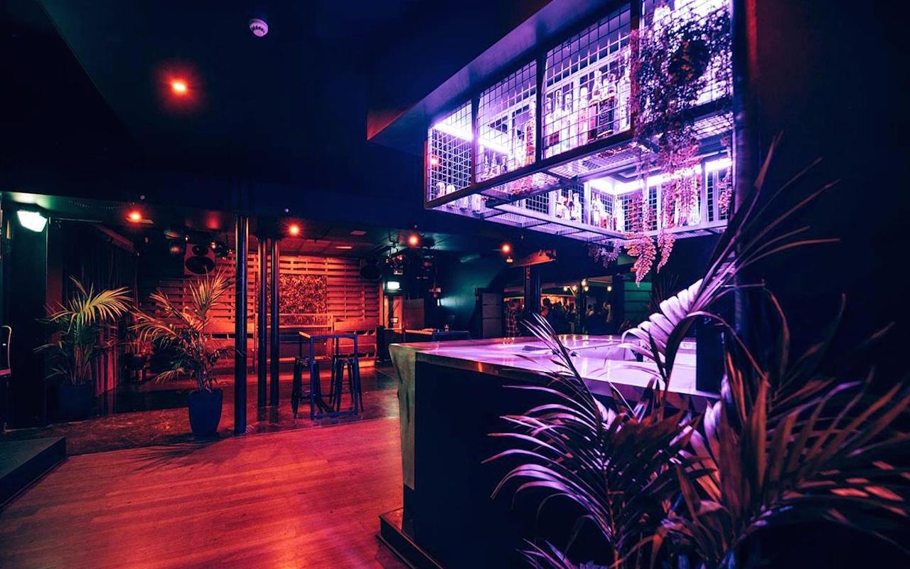 Nevermind Smallclub photo