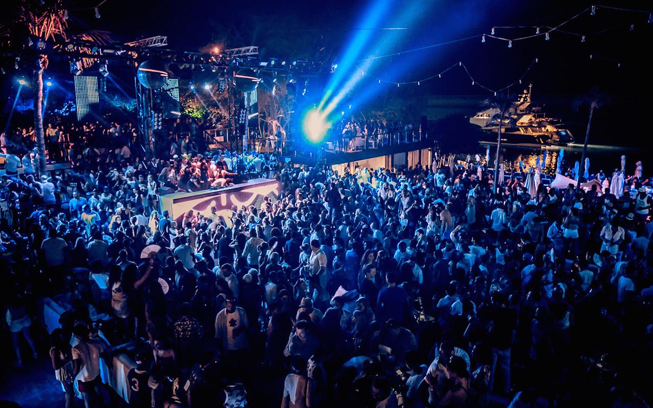 Blue Marlin Ibiza UAE photo