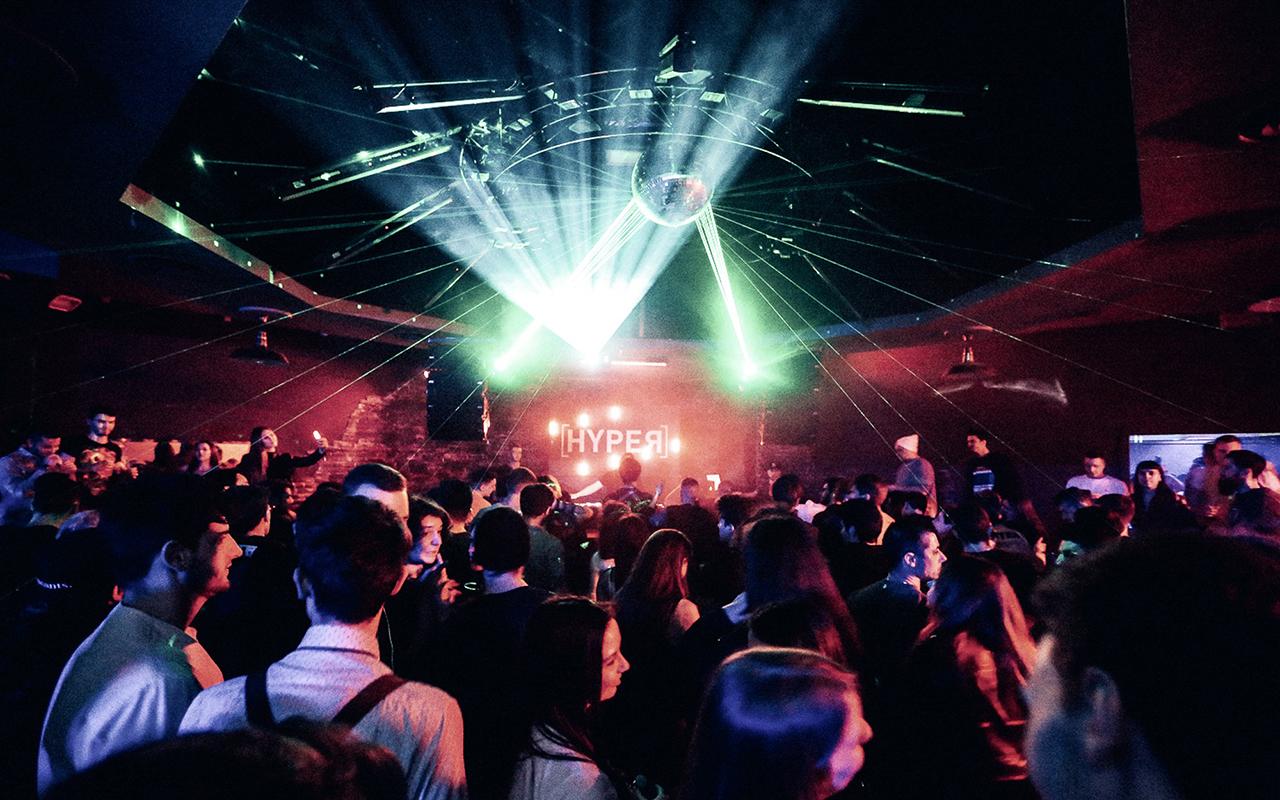 Clubroom Nordest photo