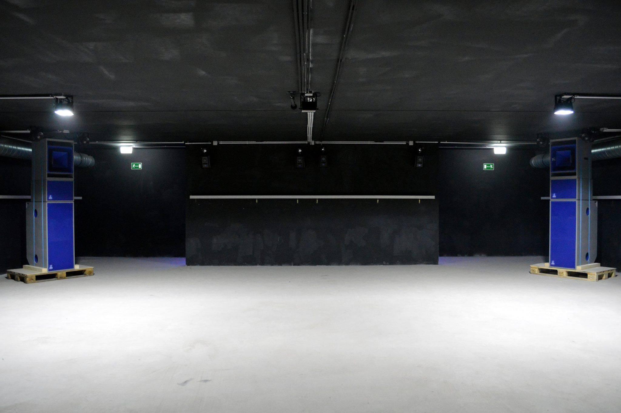 Geheimclub photo