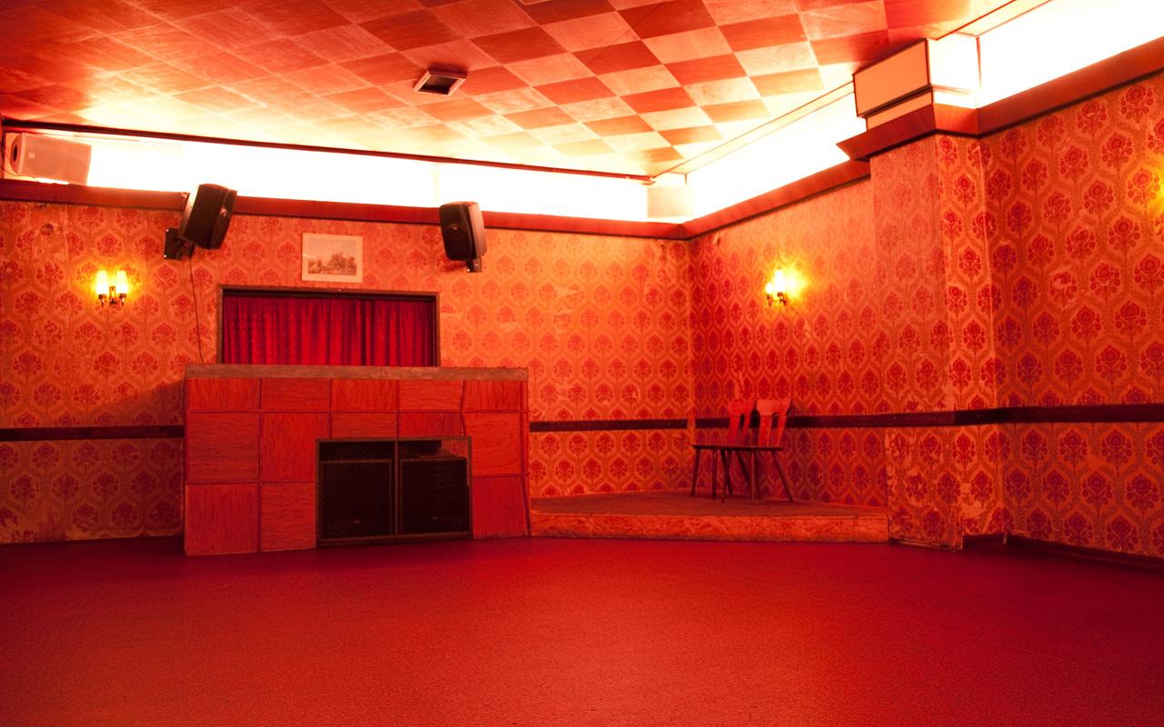 Loftus Hall photo