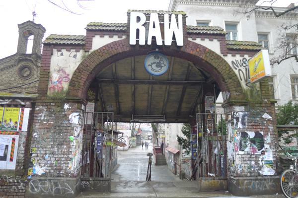 Raw Tempel photo