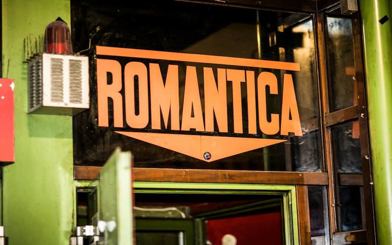 Romantica photo