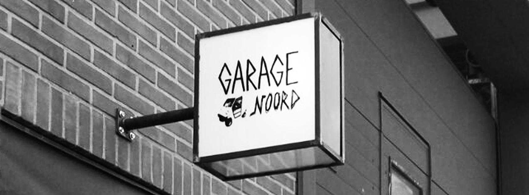 Garage Noord photo