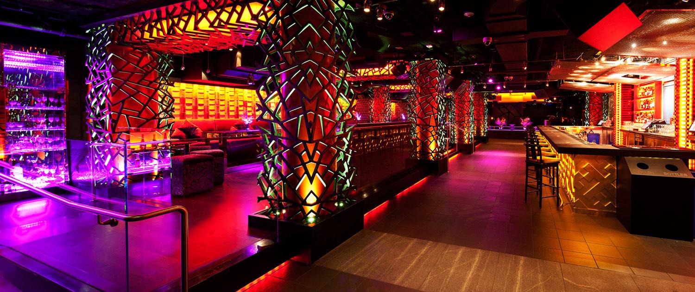 Infusion Lounge LA photo