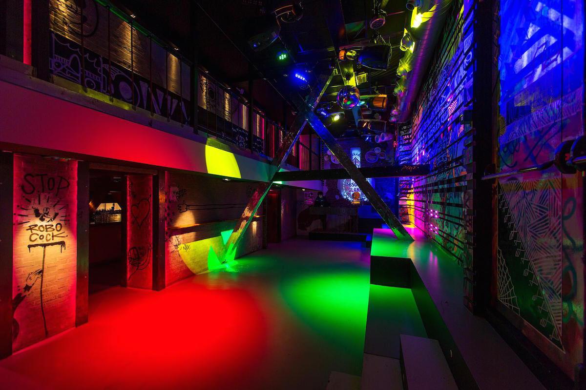 Club NYX photo