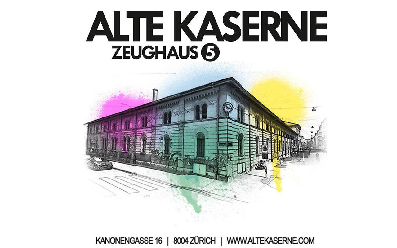 Alte Kaserne photo