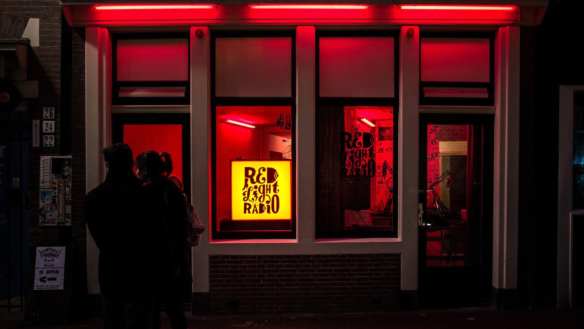 Red Light Radio photo