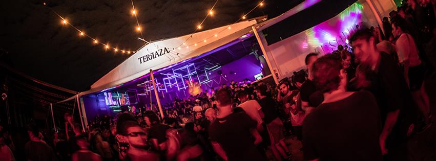 Terraza Music Park photo