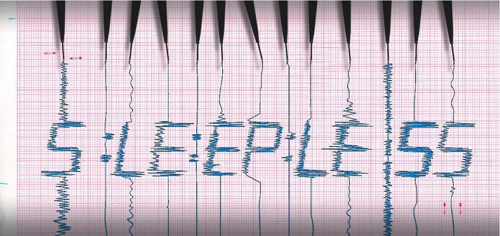 Sleepless Live: Aril Brikha Dj´s: Harre & Pelle Buys - Flyer front