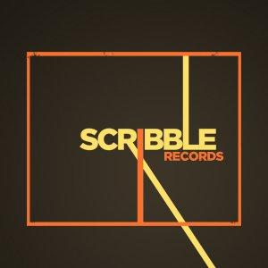 Scribble || Secret Wars Residents - Flyer front
