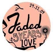 Jaded 5th Birthday Daytrip Part Ii - Flyer front