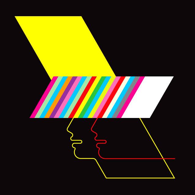 Deadmau5 - Flyer front
