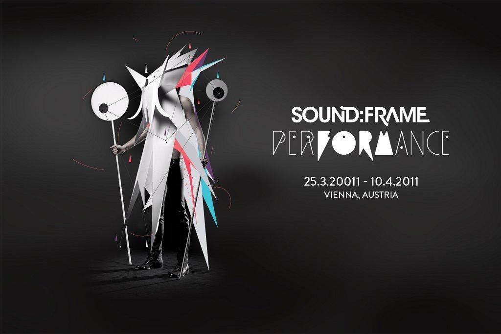 Sound:frame Festival 2011 - Flyer front