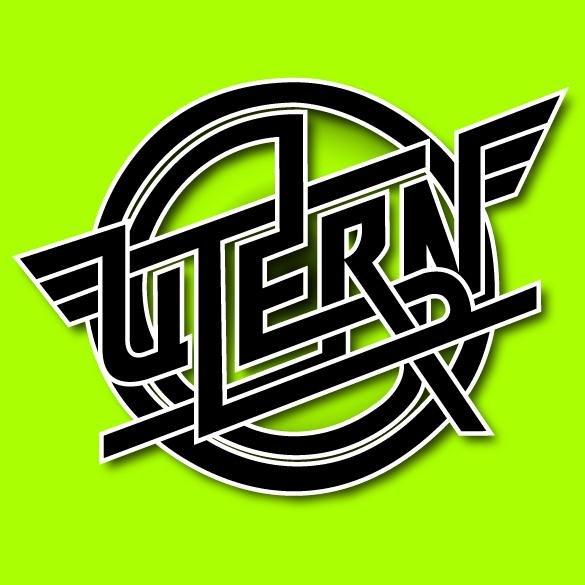 Tone and Golden Era Present U-Tern - Flyer front