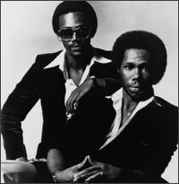 Ghetto Boogie Ft Simon Caldwell - Flyer front