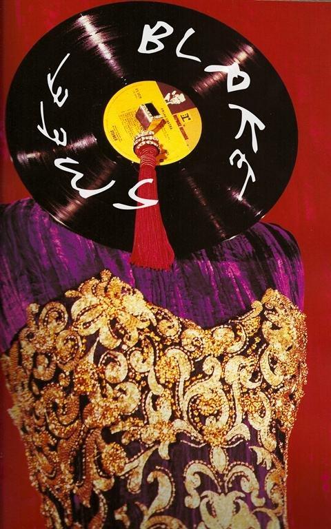 Vinyl Lyniv - Flyer front