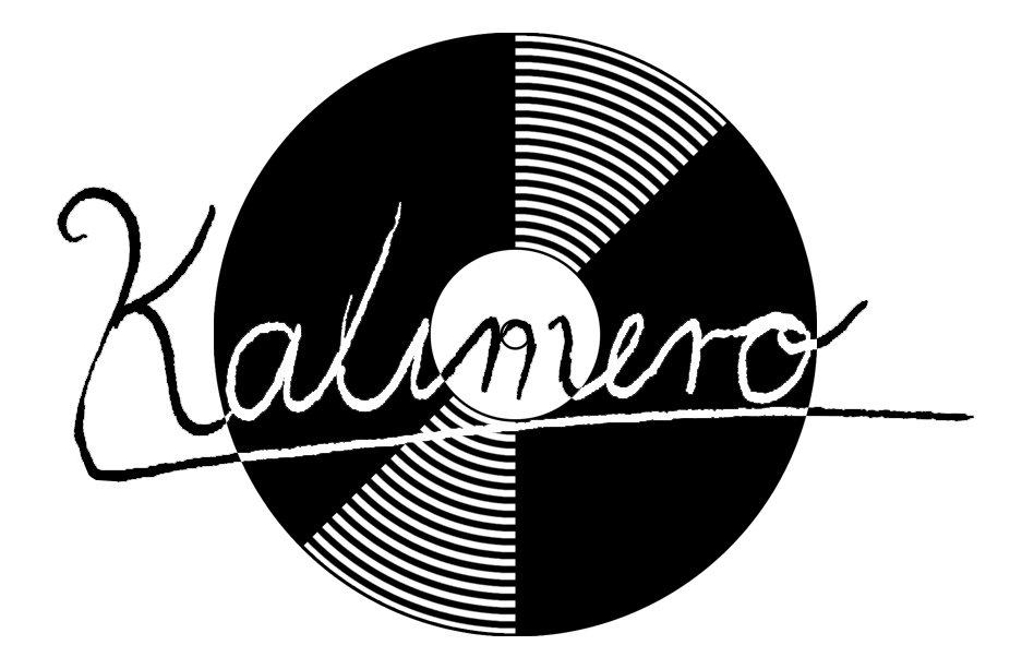 Kalimero Labelnight - Flyer front