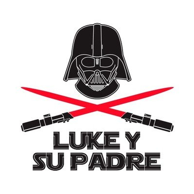 Luke Y Su Padre (Live Act.) & Friends - Flyer front