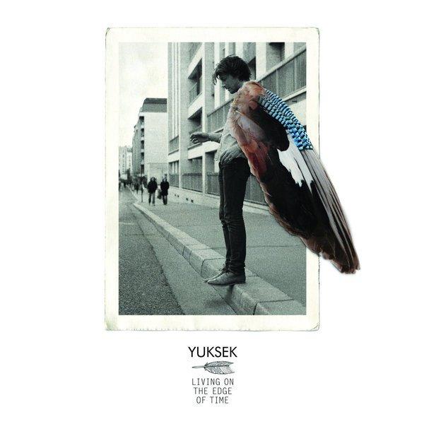 Yuksek Live - Flyer front