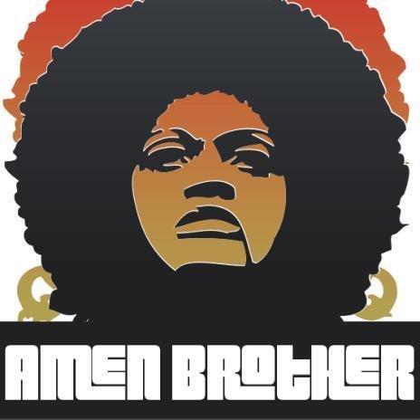 12...Amen Brother Djs & More - Flyer back