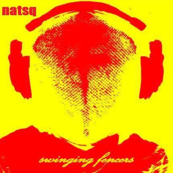 Natsq - Flyer back