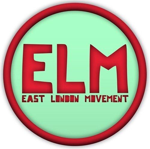 ELM presents Michel Cleis - Flyer front