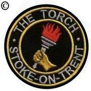 Golden Torch Reunion - Flyer front