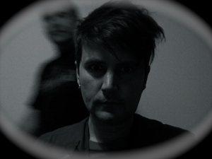 Slipped Disco with Ben Osborne - Flyer front