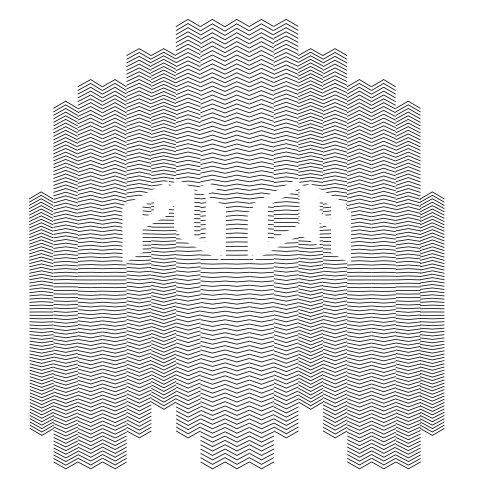 Púca - Flyer front