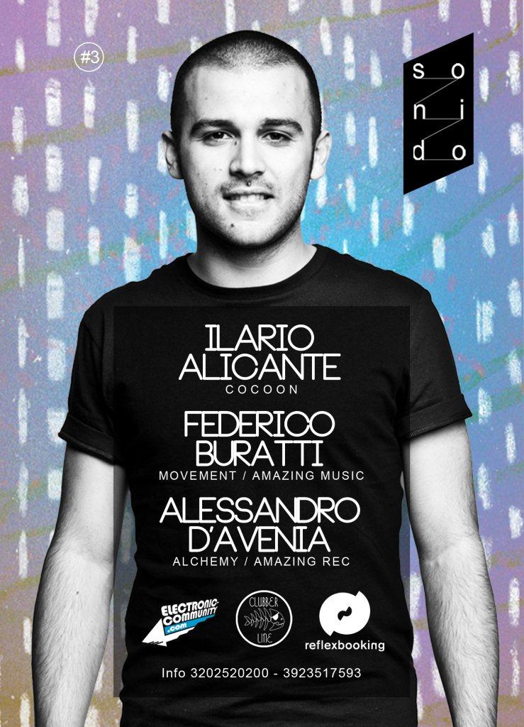 Ilario Alicante - Flyer back