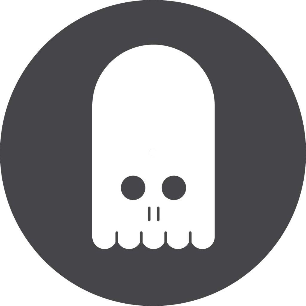 Killekill 012 Record Release: Eomac, Lakker, Hanno Hinkelbein, DJ Flush - Flyer front