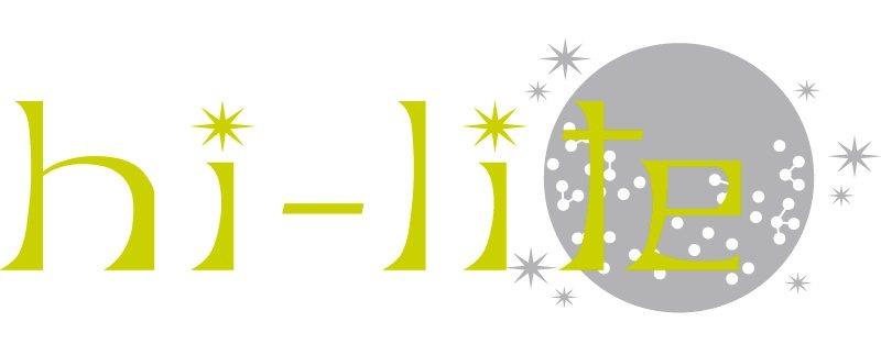 hi-Lite(ハイライト) - Flyer front