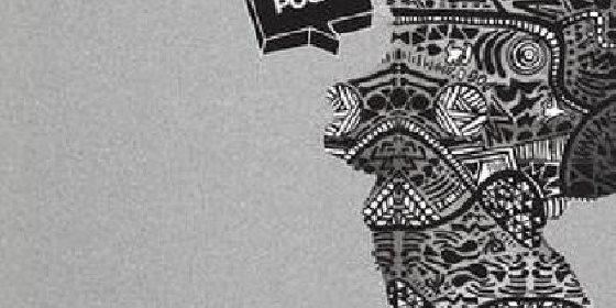 Pogo: Archetype present Boddika - Flyer front