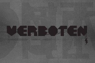 Zeitgeist: Goldroom [dj set] / Headband + Hooligan / Alex English - Flyer front