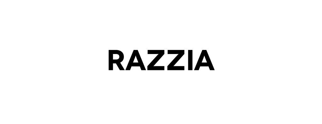 Nur mal Kurz Tanzen Gehen x Razzia & Grayzone x Slapfunk - Flyer front