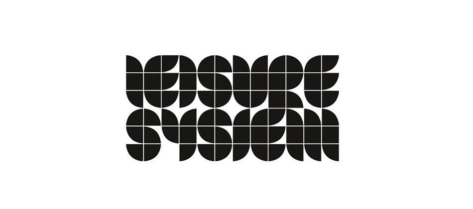 Node Festival x Leisure System - Flyer front