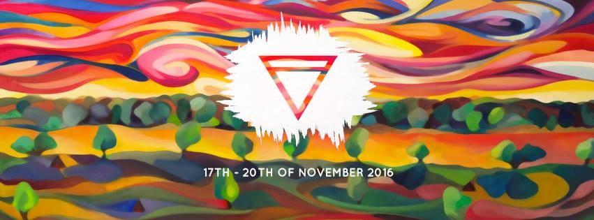 Strawberry Fields 2016 - Flyer front
