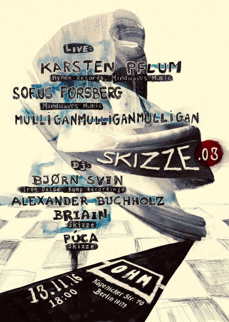 Skizze.03 - Flyer front