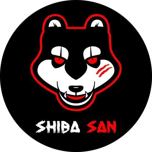 Shiba San & Will Clarke - Flyer front