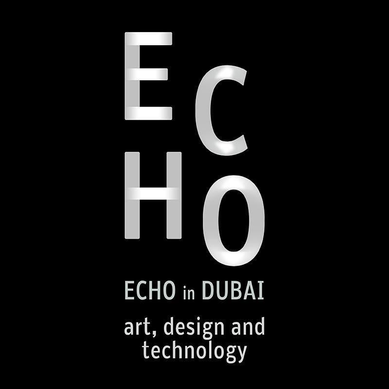 Echo Sound '17 - Flyer front