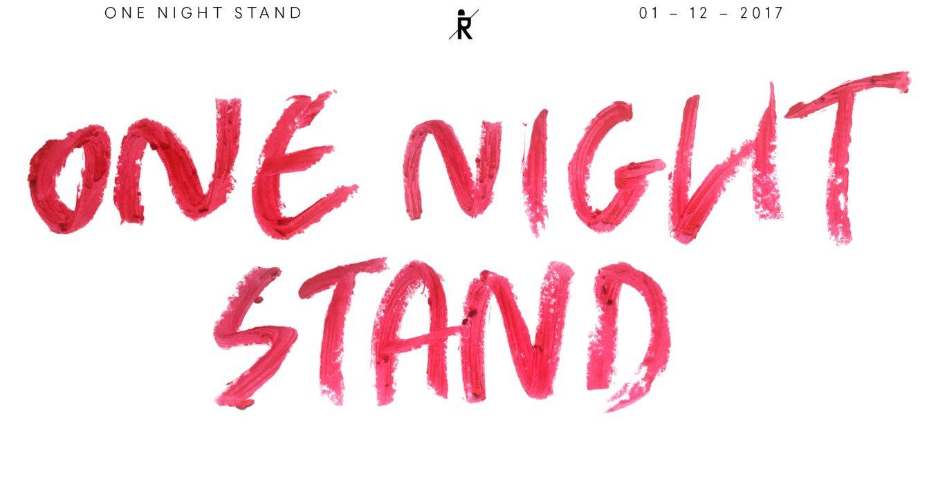 One Night Stand with Christian Löffler Live, David Dorad, Bondi Live uvm - Flyer front