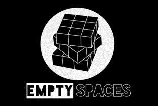 Empty Spaces W/ Doc Daneeka (50 Weapons/Ten Thousand Yen) - Flyer front