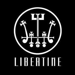 Libertine 3 Years Anniversary with Dopplereffekt ( A/V Live ) - Flyer back