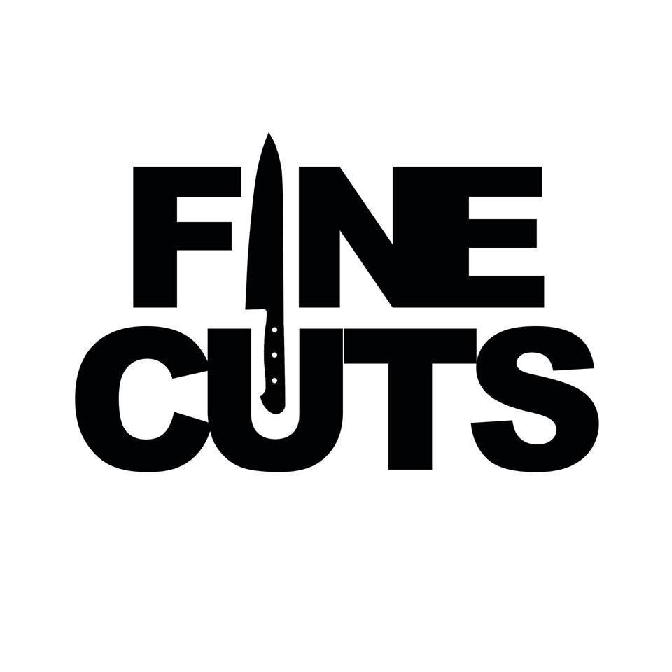 Fine Cuts feat. Katze - Flyer front