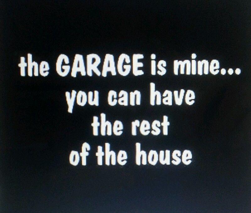 Druffaloma 8 - Garage House Allnighter - Flyer back