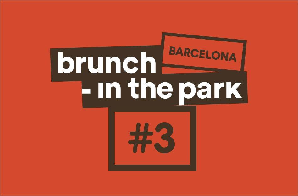 Brunch -In the Park #3: Claude Vonstroke, Jesse Rose, Kim Ann Foxman y más - Flyer front