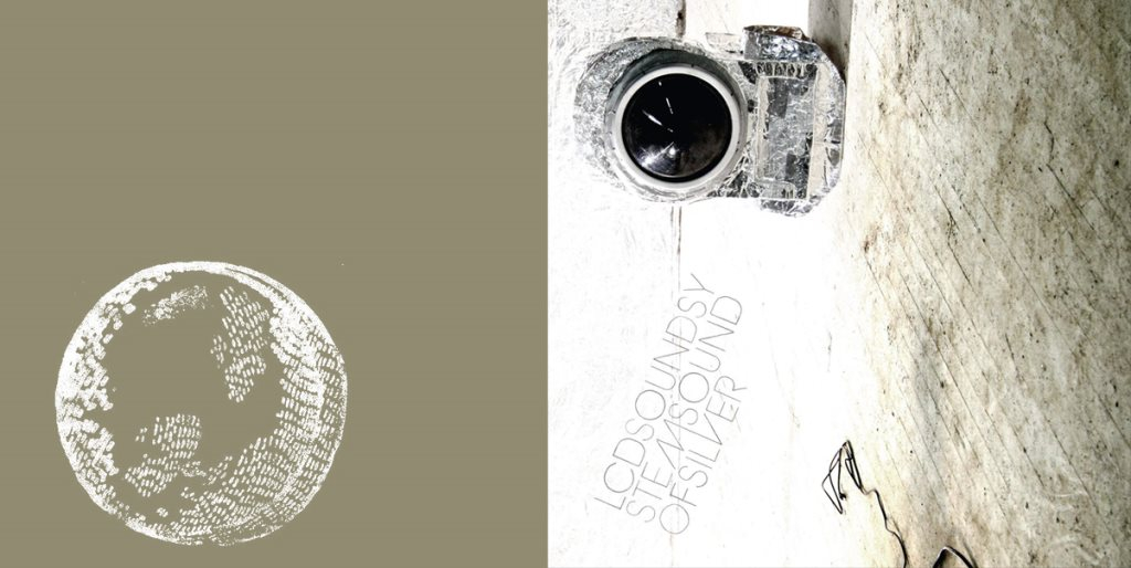 Classic Album Sundays NYC presents LCD Soundsystem's Sound Of Silver - Flyer front