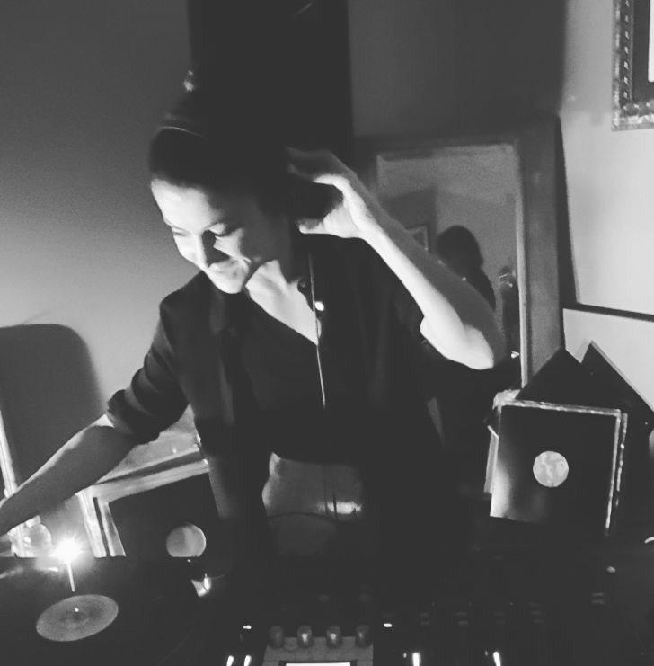 Electronic.Thursday mit Daura & Enrica Hz - Flyer front